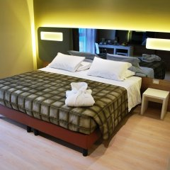 Idea Hotel Plus Savona 4* Стандартный номер с различными типами кроватей