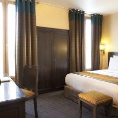 Отель Elysa Luxembourg 3* Стандартный номер