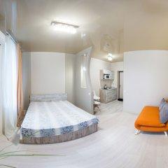 Гостиница Hotapart 3* Стандартный номер с различными типами кроватей