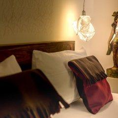 Almodovar Hotel Biohotel Berlin 4* Апартаменты с различными типами кроватей фото 2