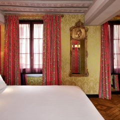 Отель Hôtel De Jobo 4* Стандартный номер
