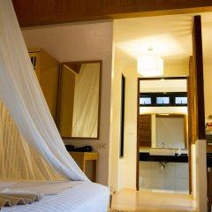 Отель The Mangrove Panwa Phuket Resort 4* Студия с различными типами кроватей фото 4