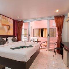 Отель Cool Sea House комната для гостей фото 9