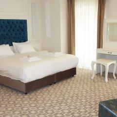 Palde Hotel & Spa 4* Люкс с различными типами кроватей