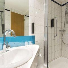 Отель Holiday Inn Express Berlin City Centre 3* Стандартный номер с разными типами кроватей фото 5