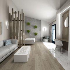 Atrium Hotel 4* Полулюкс с различными типами кроватей