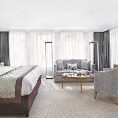Thistle Trafalgar Square Hotel 4* Полулюкс