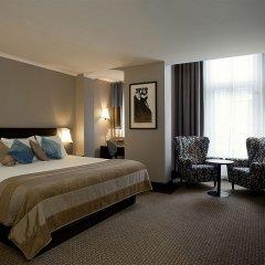 American Hotel Amsterdam 4* Улучшенный номер с различными типами кроватей фото 2