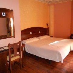 Отель Posada Del Toro 3* Стандартный номер с различными типами кроватей