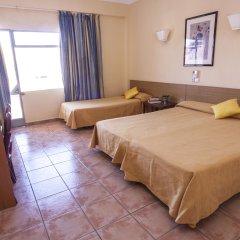Hotel Gabarda & Gil 2* Стандартный номер с различными типами кроватей