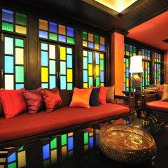 Отель Siralanna Phuket вестибюль фото 3