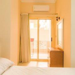 Отель Nour Plaza Hurghada 2* Апартаменты с различными типами кроватей