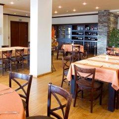 St. Ivan Rilski Hotel & Apartments ресторан