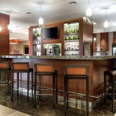 Отель Хаятт Плейс Ереван гостиничный бар
