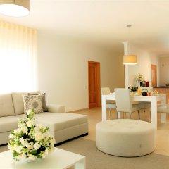 Отель The Village Praia d'El Rey Golf & Beach Resort 4* Улучшенные апартаменты разные типы кроватей