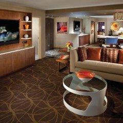 Отель MGM Grand удобства в номере