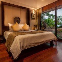 Отель Ayara Hilltops Boutique Resort And Spa 5* Люкс повышенной комфортности фото 2