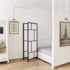 Апартаменты AP-Apartments Górnoslaska No. 24 Люкс