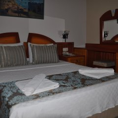 Belle Vue Hotel 3* Номер категории Эконом с различными типами кроватей
