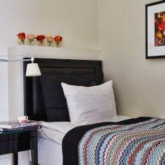Avenue Hotel Copenhagen 3* Стандартный номер с разными типами кроватей фото 3