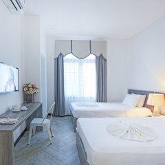 Thanh Binh 1 City Hotel 3* Стандартный номер