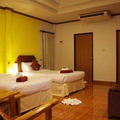 Отель Lanta Manda 3* Улучшенное бунгало