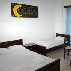 Hotel Murati 3* Стандартный номер с двуспальной кроватью