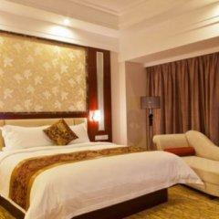 Haili Garden Hotel 4* Люкс повышенной комфортности с различными типами кроватей