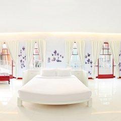 Pimnara Boutique Hotel 3* Люкс с различными типами кроватей