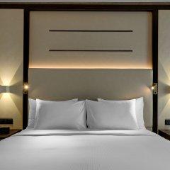 Отель Hilton Munich City 4* Стандартный номер с различными типами кроватей