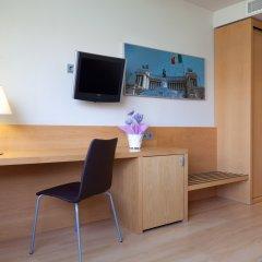 Отель Daniya Alicante 3* Стандартный номер с различными типами кроватей