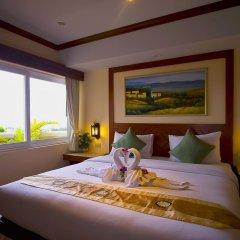 Отель Pacific Club Resort 4* Люкс разные типы кроватей фото 2