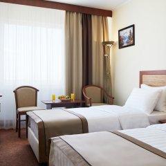 Гостиница Измайлово Гамма 3* Стандартный номер с 2 отдельными кроватями фото 5
