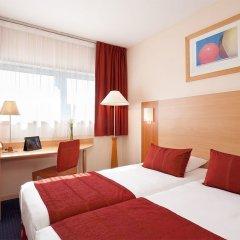 Отель Forest Hill La Villette 4* Стандартный номер фото 3