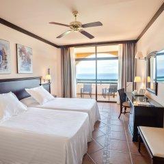 Отель Occidental Jandía Playa 4* Стандартный номер с разными типами кроватей
