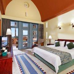 Отель Steigenberger Golf Resort El Gouna 5* Апартаменты с различными типами кроватей