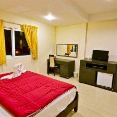 Squareone - Hostel комната для гостей фото 8
