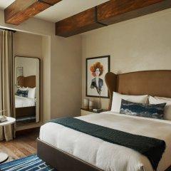 Hotel Figueroa Downtown Los Angeles 4* Стандартный номер с различными типами кроватей