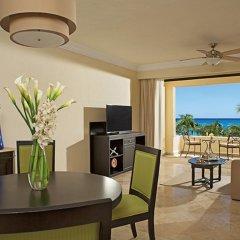 Отель Dreams Suites Golf Resort & Spa Cabo San Lucas - Все включено 4* Номер Делюкс с различными типами кроватей