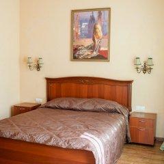 Гостиница Палантин комната для гостей фото 9