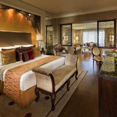 Отель Jumeirah Zabeel Saray Royal Residences 5* Полулюкс