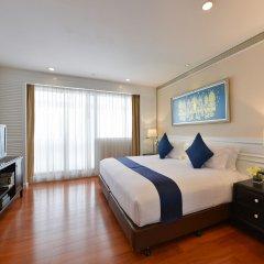 Отель Centre Point Silom 4* Номер Делюкс фото 12