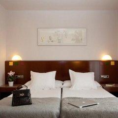 Hotel Amrey Sant Pau 2* Стандартный номер с различными типами кроватей фото 4