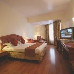 Отель The Capitol 4* Представительский номер с различными типами кроватей