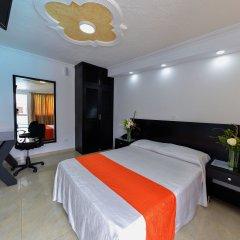 Hotel La Luna 3* Стандартный номер с различными типами кроватей