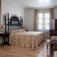 Hesperia Granada Hotel 4* Стандартный номер с различными типами кроватей