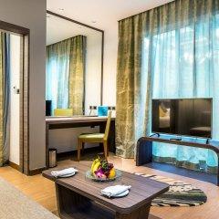 Отель Novotel Phuket Karon Beach Resort & Spa 4* Люкс фото 3