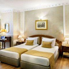 Mediterranean Palace Hotel 5* Номер Classic с различными типами кроватей