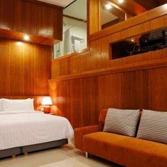 Отель Chabana Resort 4* Стандартный номер