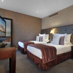 K West Hotel & Spa комната для гостей фото 3